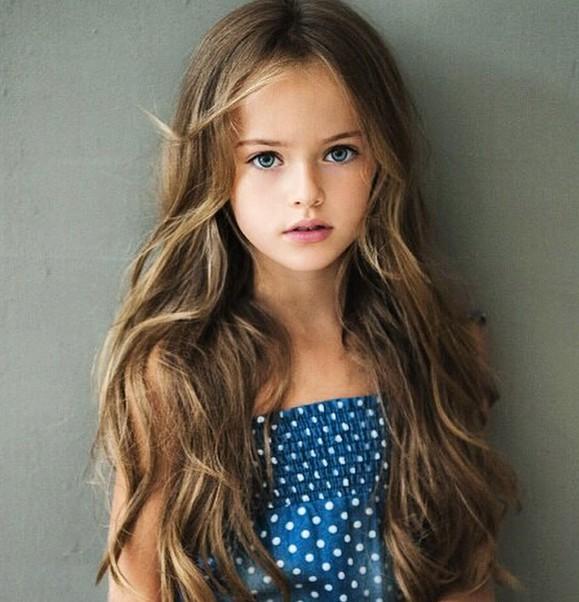 Pagina 7 | Madre de la niña más hermosa del mundo defiende sus ...