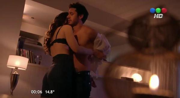 VIDEO: Las 8 más aplaudidas escenas de sexo que tiene