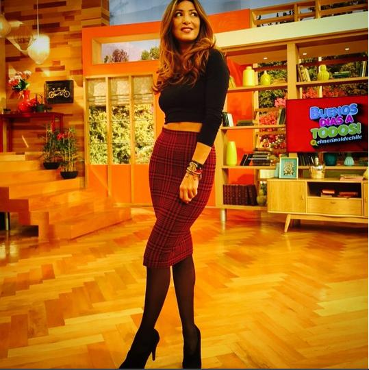 Carola Jorquera | Instagram