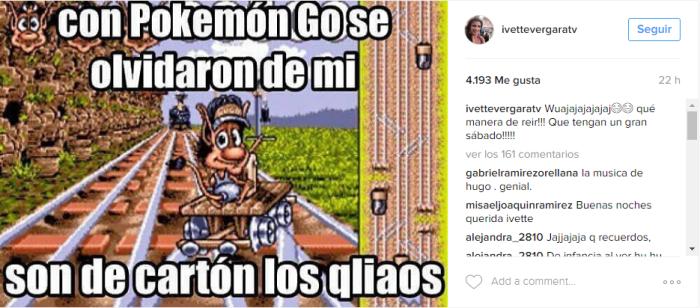 ivettevergaratv | Instagram