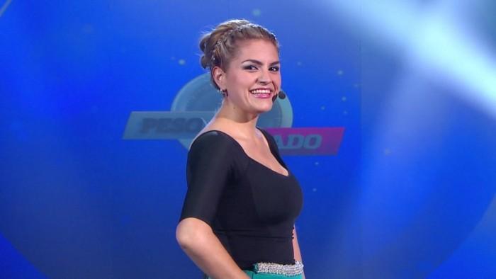 Nicole Rojas   Mega