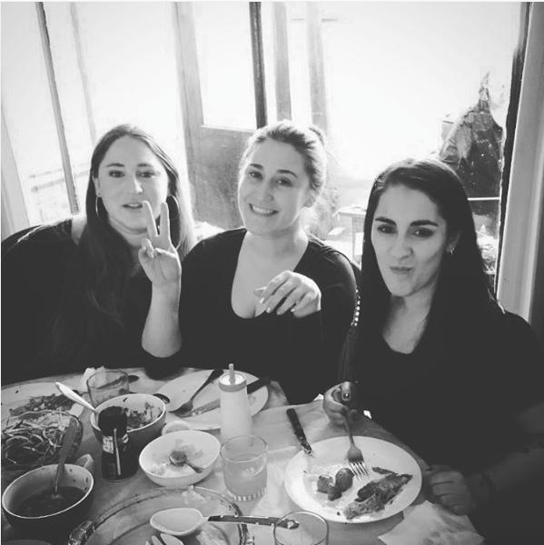 Instagram \ Belén Mora