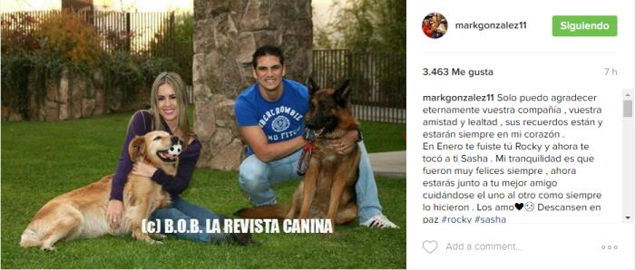 markgonzalez11 | Instagram