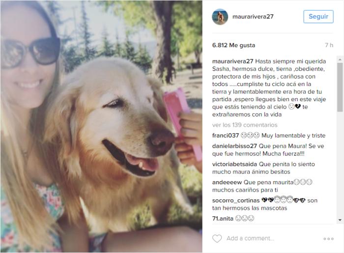 maurarivera27 | Instagram
