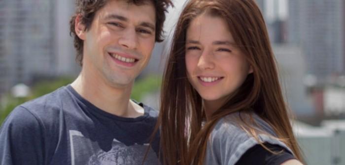 Pedro Campos y Mariana Di Girólamo | Mega
