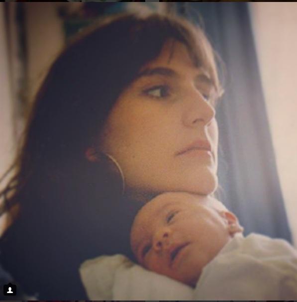 María Trinidad Garcés Instagram