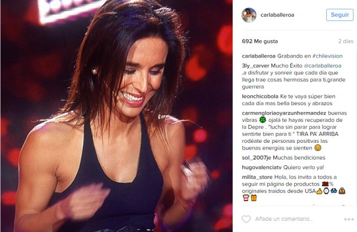 carlaballeroa | Instagram