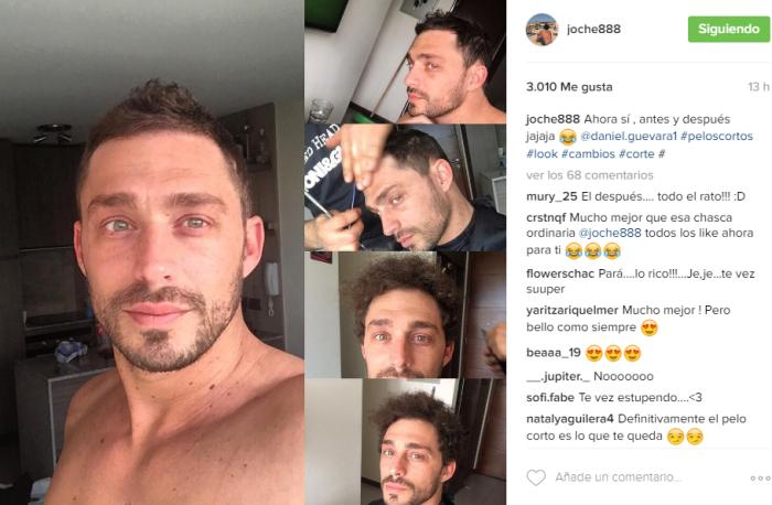 José Luis Bibbo | Instagram