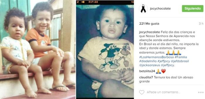 Jocychocolate | Instagram