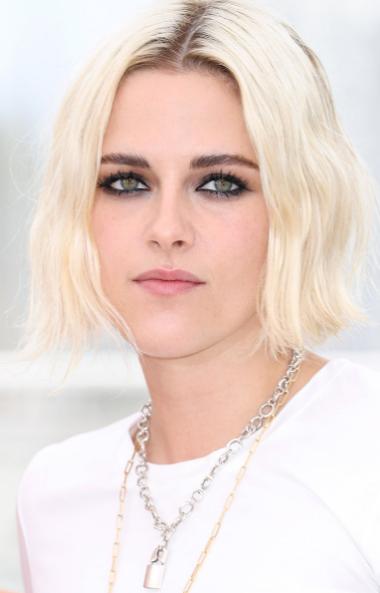 Kirsten Stewart | Captura - Vogue.es