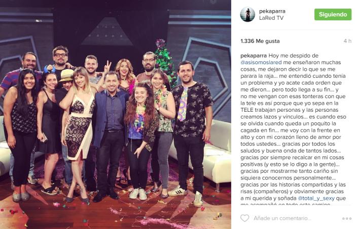Ingrid Parra | Instagram