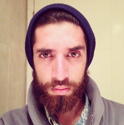 Barba Urrutia | Instagram