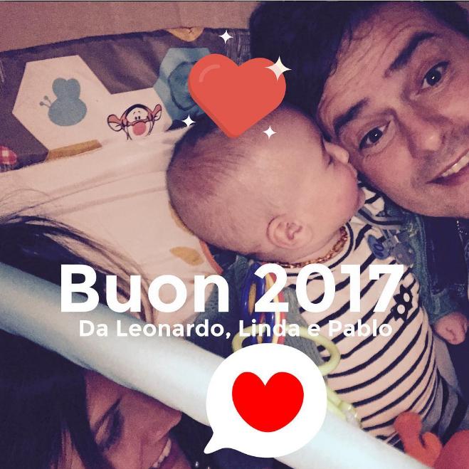 Paolo Meneguzzi | Instagram