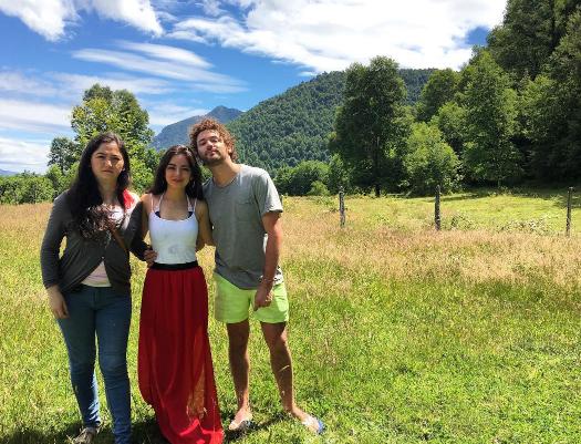 Vanessa Aguilera | Instagram