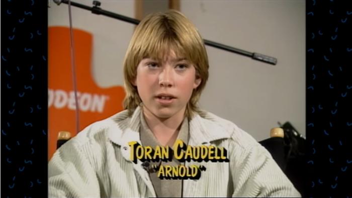 Lane a los 14 años | Nick