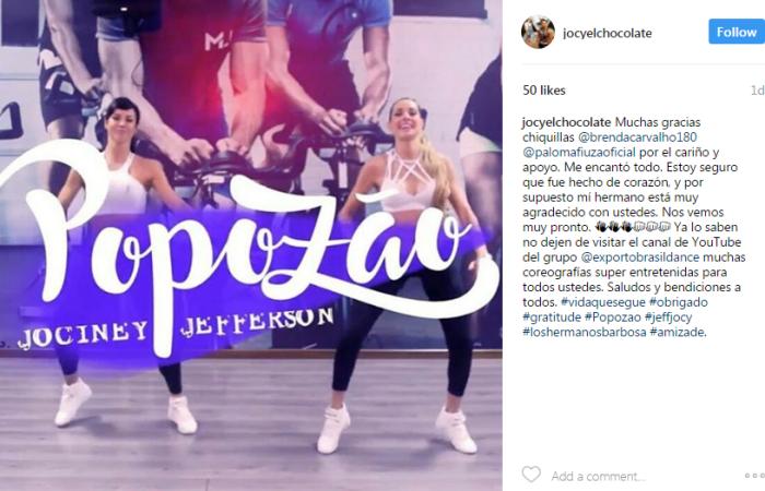 Jociney Barbosa | Instagram