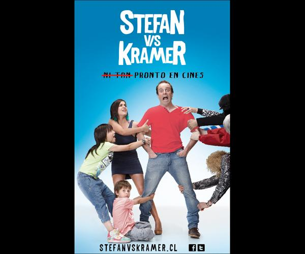 Stefan vs Kramer | 20th Century Fox