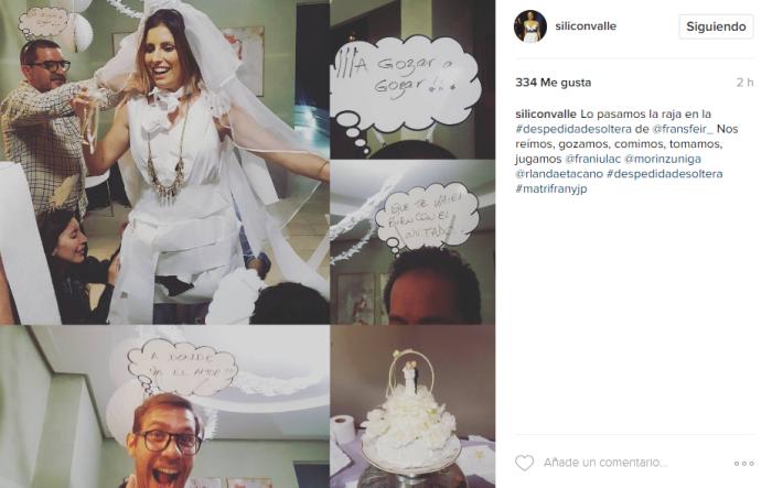 Alejandra Valle | Instagram