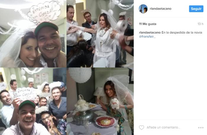 @rlandaetacano | Instagram