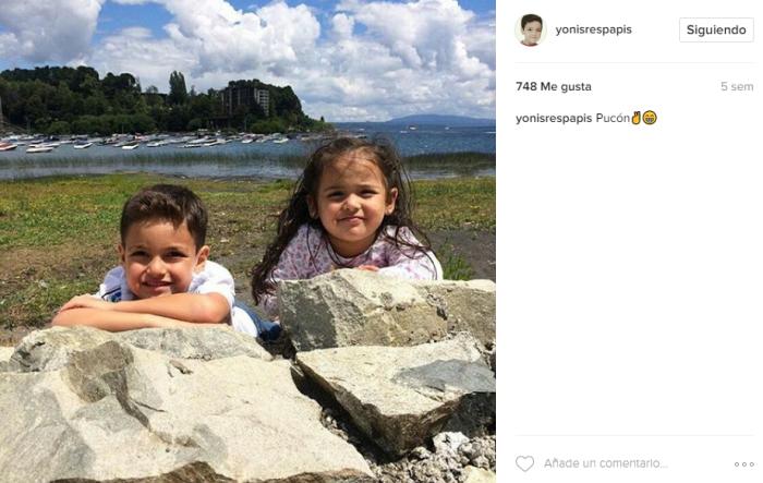Diego Guerrero | Instagram