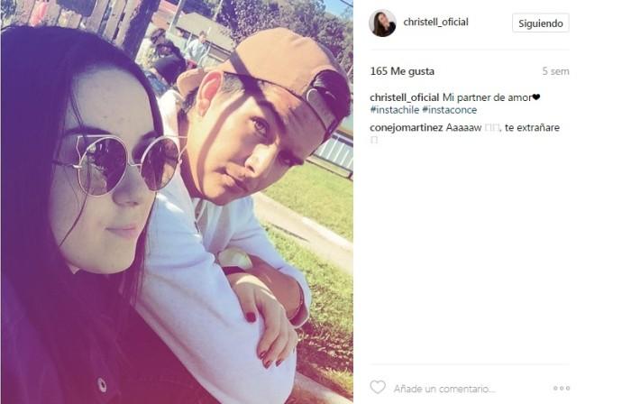 Christell Rodríguez | Instagram