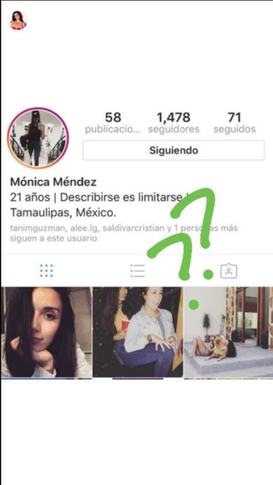 Steffi Méndez | Instagram