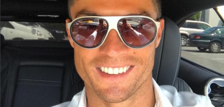 Cristiano Ronaldo | Instagram