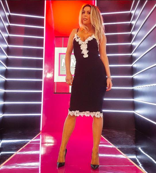 Maldita Moda | Instagram