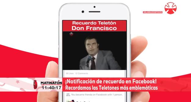 Reto superado: Chile cumplió con la meta de la Teletón 2017