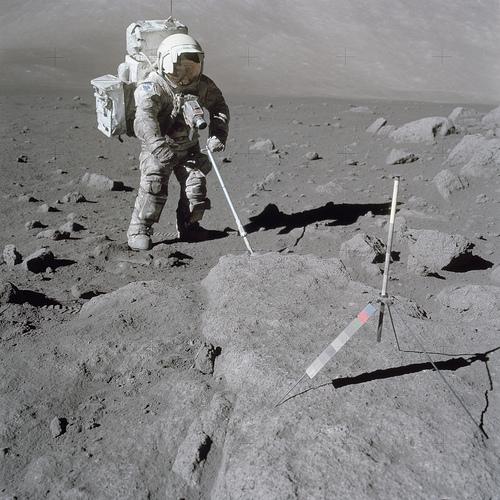 NASA Goddard Photo and Video (cc) | Flickr