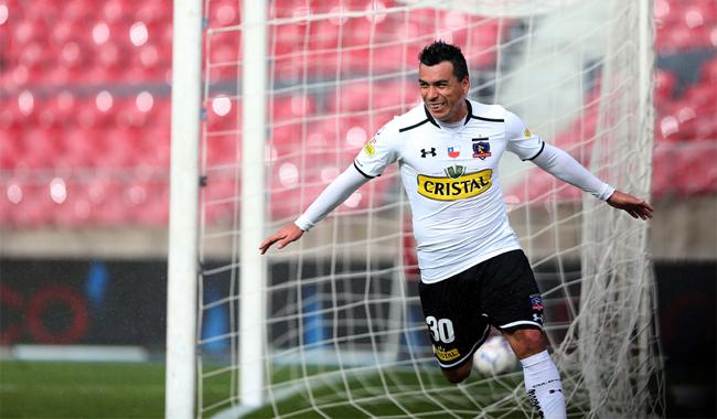 Carlos Parra   ANFP