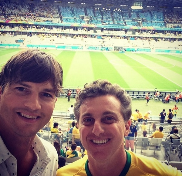 Ashton Kutcher | Instagram
