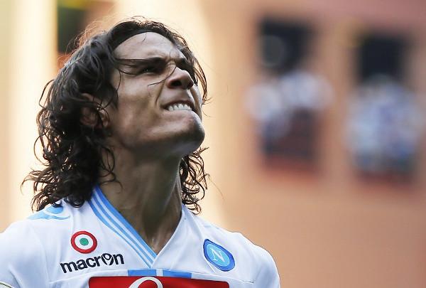 Fabio Muzzi | AFP