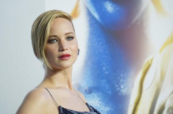 Jennifer Lawrence | Mike Coppola| AFP