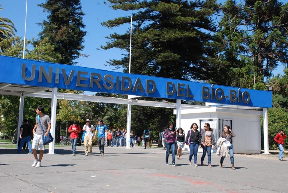 Universidad del Bío – Bío | Facebook