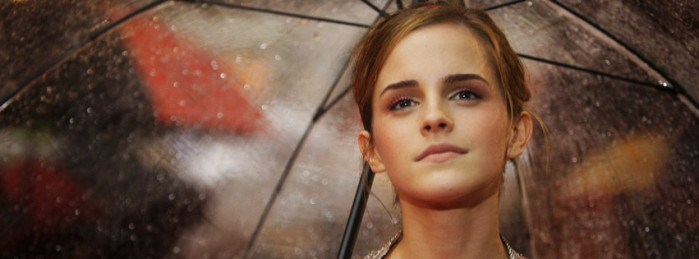 Emma Watson – Oficial | Facebook