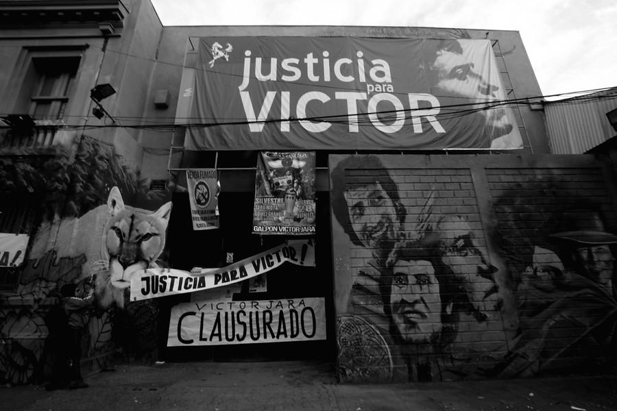 Mauricio Mendez | Agencia Uno