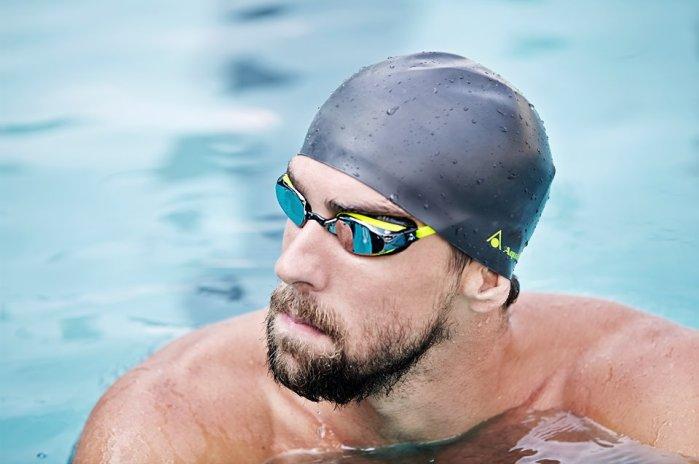 Michael Phelps | Facebook