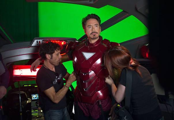 Robert Downey Jr. – Oficial   Facebook