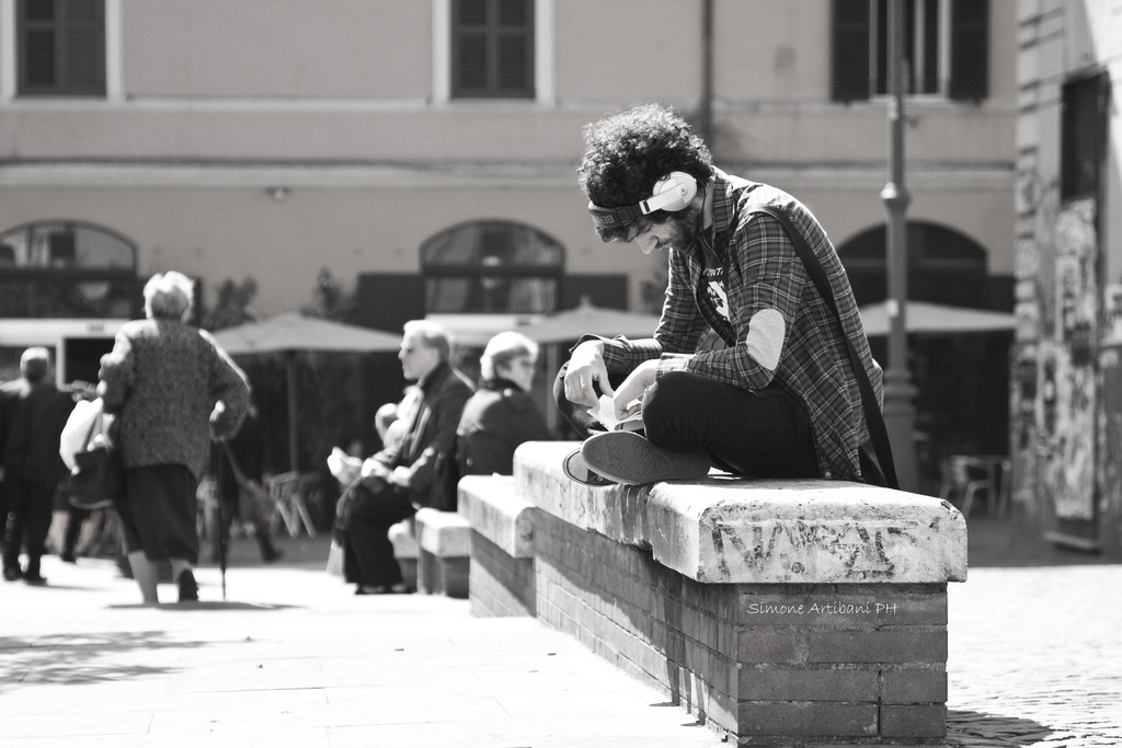 Simone Artibani (cc) | Flickr