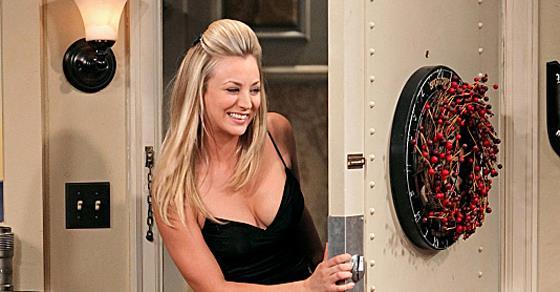 The Big Bang Theory | Facebook