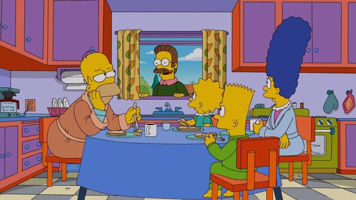The Simpsons – Oficial | Facebook