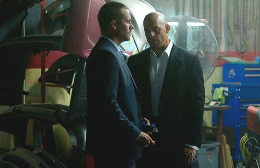 Vin Diesel - Oficial | Facebook