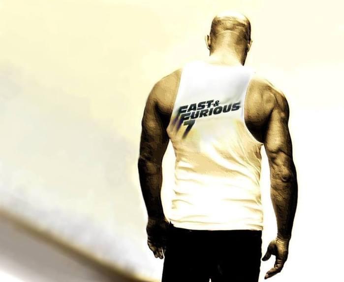 Vin Diesel – Oficial | Facebook
