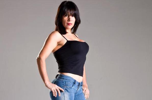 Web oficial Anita Alvarado