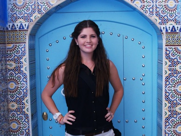 Erica Hagan | Blogspot