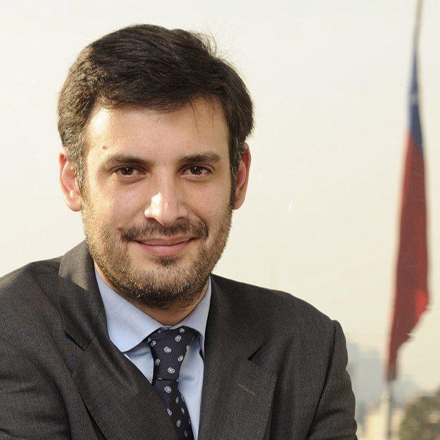 José Luis Uriarte | Twitter