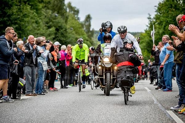 KMD Ironman Copenhagen | Facebook