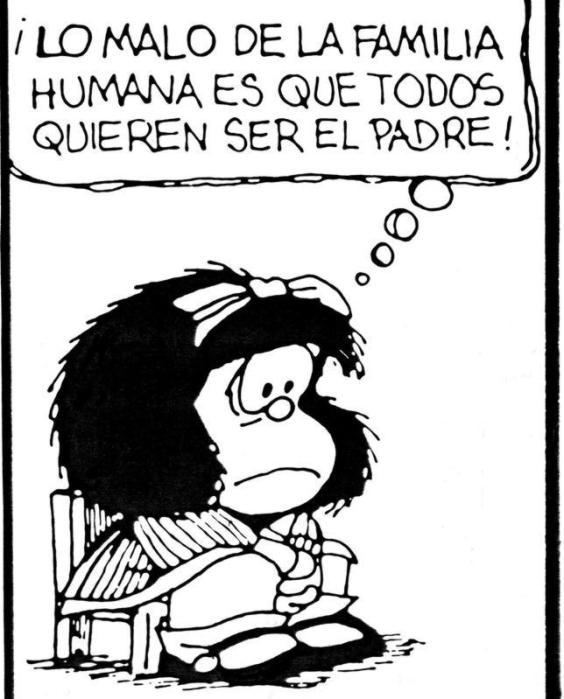 Mafalda | Quino