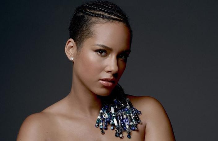 Alicia Keys | Facebook oficial